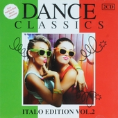 Dance classics : Italo edition. vol.2
