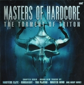 Masters of hardcore. vol.34 : The torment of Triton