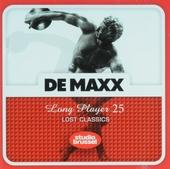 De maxx [van] Studio Brussel : long player. 25, Lost classics