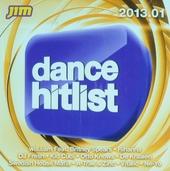 Jim dance hitlist 2013. 1