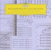 Vivaldi - The four seasons : recomposed by Max Richter