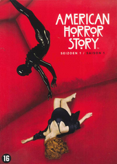 American horror story. Seizoen 1