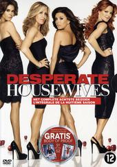 Desperate housewives. Het complete achtste seizoen