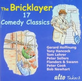 The bricklayer : Comedy classics