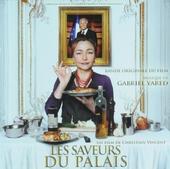 Les saveurs du palais : bande originale du film