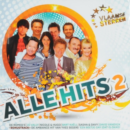 Alle hits. Vol. 2