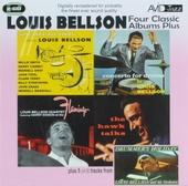 Four classics albums