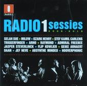 Radio 1 sessies 2008-2012
