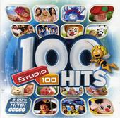 100 Studio 100 hits