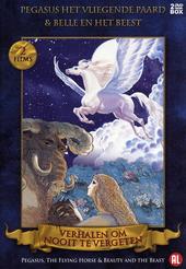 Pegasus het vliegende paard ; Belle en het beest