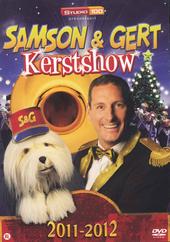Samson & Gert kerstshow 2011-2012