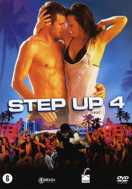 Step up 4 : Miami heat