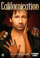 Californication. The fifth season