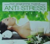 Anti-stress : mon programme musical