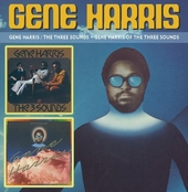 The Three Sounds ; Gene Harris of The Three Sounds