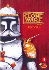 Star Wars : the clone wars. Seizoen 1
