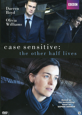 Case sensitive : the other half lives