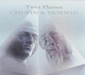 Twin flames : Chopin & Norwid