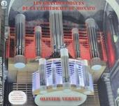 Les grandes orgues de la Cathédrale de Monaco