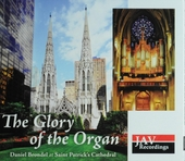 The glory of the organ