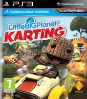 Little Big Planet carting
