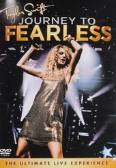 Journey to fearless : the ultimate live experience