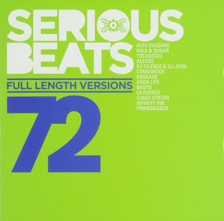 Serious beats. Vol. 72