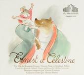 Ernest et Célestine : bande originale du film