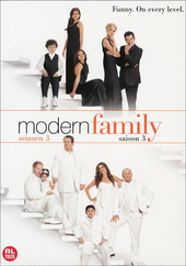 Modern family. Seizoen 3