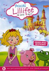 Prinses Lillifee : de serie. Deel 3