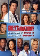 Grey's anatomy. Seizoen 3, Deel 1