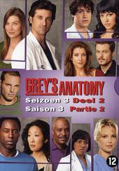 Grey's anatomy. Seizoen 3, Deel 2