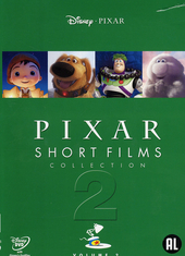 Pixar short films collection. Vol. 2