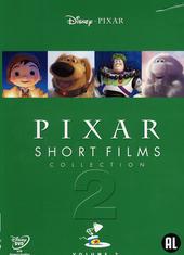 Pixar short films collection. Vol. 2