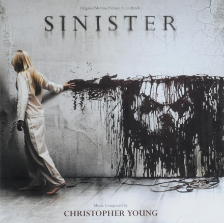 Sinister : original motion picture soundtrack