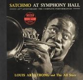 Satchmo at Symphony Hall : 65th anniversary