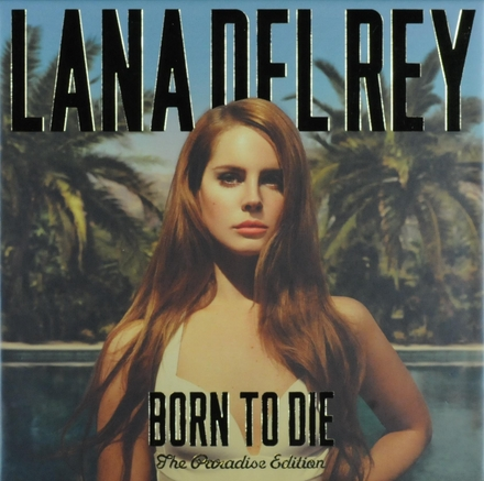 Born to die : The paradise edition
