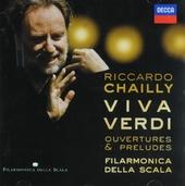Viva Verdi! : ouvertures & preludes