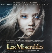 Les misérables : highlights from the motion picture soundtrack
