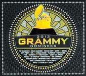 Grammy nominees 2013