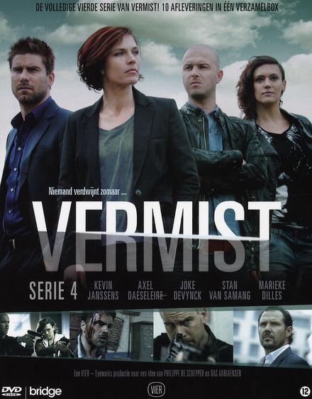 Vermist. Serie 4