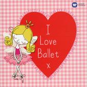 I love ballet x