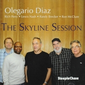 The skyline session