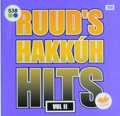 Ruud's hakkúh hits. vol.2