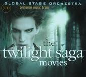 The twilight saga movies