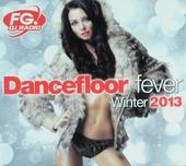 FG. DJ Radio Dancefloor fever : Winter 2013