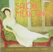 Salón mexicano