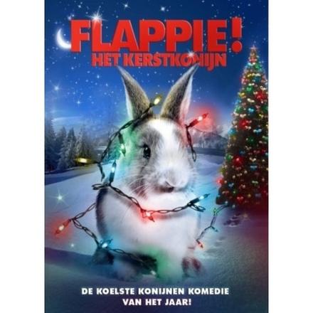 Flappie! : het kerstkonijn