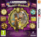 Professor Layton en het Masker der Wonderen