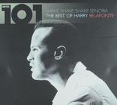 Shake, shake, shake senora : the best of Harry Belafonte